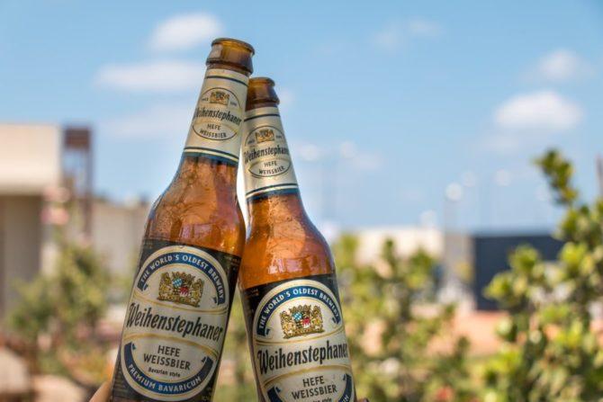 תבוא טבעי: הבירה הזו מכילה 4 רכיבים בלבד!!!