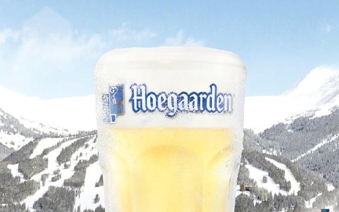 הסוד נחשף: איך הבירה של הוגרדן נשארת קרה גם בשיא החום?