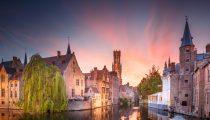 מחפשים המלצות לטיול בבלגיה? לא תרצו לפספס את המקומות הבאים!