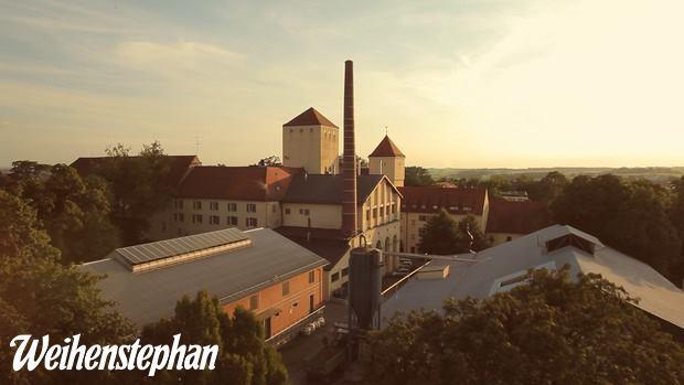 בירות גרמניות - מבשלת ויינשטפן