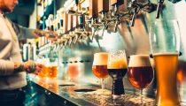 זה הזמן לגלות: מה IQ הבירה שלך?