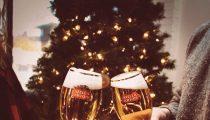 איזו בירה היא הכוכבת האמיתית של חג המולד?