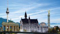 לא רק אלכסנדרפלאץ: 5 מקומות שהם מאסט בברלין