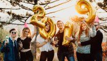 שאלון: נקודה מפנה – האם 2019 תהיה השנה המוצלחת בחייכם?