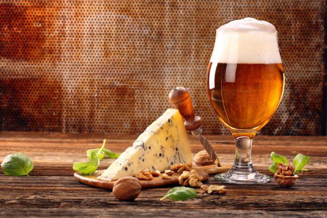 עכשיו זה ברור – בירה היא היין החדש, וזה ישנה את איך שאתם שותים אותה