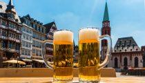 אהבה מטעם ראשון: הבירה הגרמנית שאתם חייבים לנסות