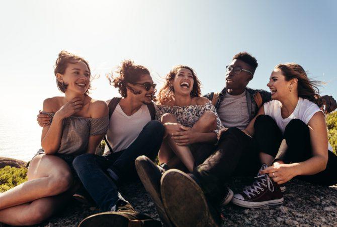 תבוא טבעי: 6 המלצות למפגש עם החבר'ה