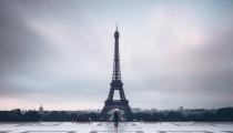 פריז מון אמור: התגעגענו